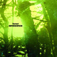 Senescence - Cover