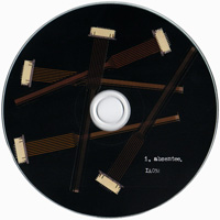 Surveillance Tapes - CD